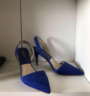 Ženska obuća | Nis: Zara stikleBroj 39Jako lepe i udobne, nazalost su malo ostecene kao
