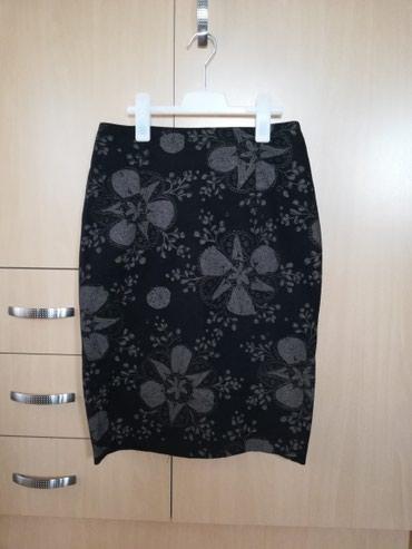 Jakne-zimske-za-sezonu - Srbija: Nikola's suknja za sezonu jesen/zima. Veličina 40