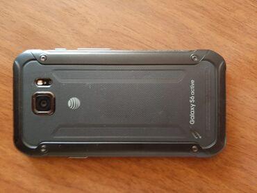 Samsung-galaxy-s6-32gb - Азербайджан: Samsung Galaxy S6 Active.Tezelikce batareyani