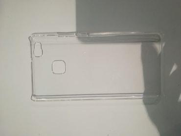 Huawei-p9-plus-64gb-dual-sim - Srbija: Huawei p9 lite zaštitna maska