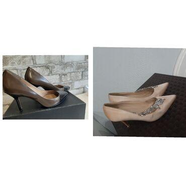 стойка для обуви в Кыргызстан: Продаю шикарные туфли лодочки . камни сверкают swarofsky каблук
