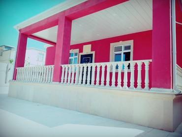 Novkkhani şəhərində Satış Evlər sahibinin nümayəndəsindən (komissiyasız): 4 otaqlı
