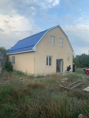 сдача комнат в Кыргызстан: Продам Дом 135 кв. м, 5 комнат