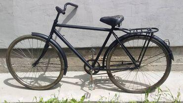 Спорт и хобби - Ала-Тоо: Срочно продаю велосипед урал в хорошем состоянии обмен не интересует