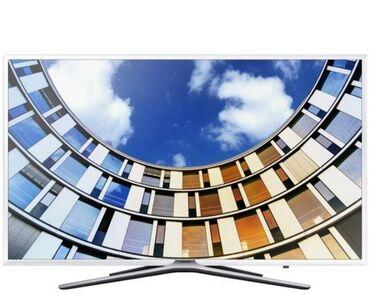 Ekran - 49 Ekran icazəsi -HD (1920х1080) Televizorun novй- LED SMART