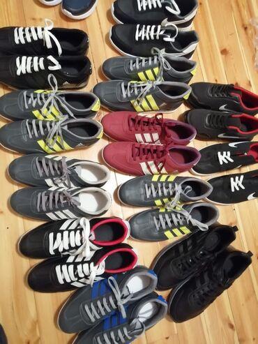 ana və qızlar üçün kostyumlar - Azərbaycan: Turkiyeden gelen Adidas ve Nike brendlerinin mehsili qiymet 35 man