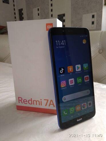 как работает модем билайн в Кыргызстан: Б/у Xiaomi Redmi 7A 16 ГБ Синий