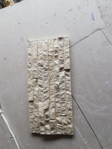 Dekorativni kamen od modelarskog gipsa - Novi Sad