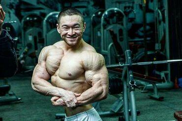 Спортивное питание - Бишкек: Спорт пит. Оптом и в розницу. Доставка по городу бесплатно