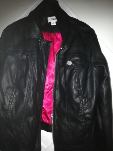 Ostalo | Svilajnac: Kozna jakna ženska. S. Iz Amerike