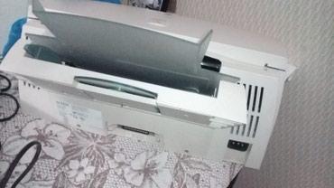 Продается лазерный принтер Xerox в Bakı