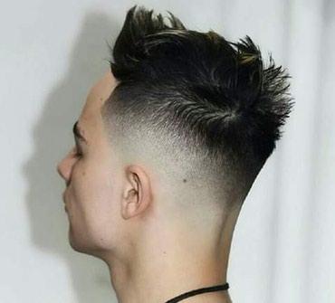 Oprema za frizerski salon - Srbija: Muski frizer trazi posao