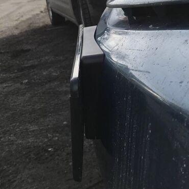 продам гос номер бишкек в Кыргызстан: Продам рамку/площадку под гос. номер на передний бампер Оригинал Toyot