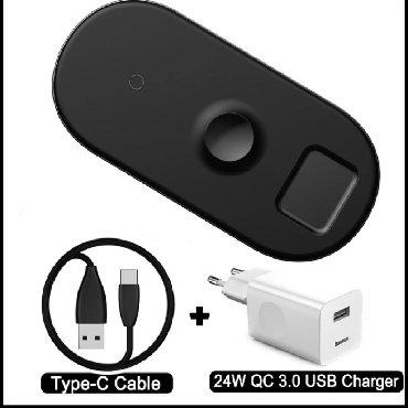 audi a6 28 at - Azərbaycan: Baseus wireless chargerSmartphone, smartwacth ve airpodlariniza eyni