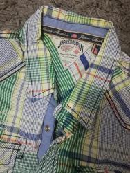 Muška odeća | Sjenica: Muska kosulja, samo oprana, nenosenja, velicima xl