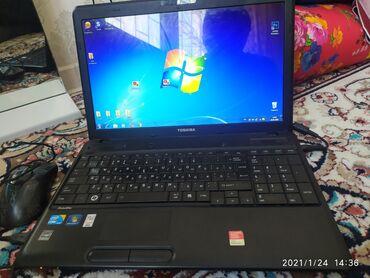 аккумуляторы для ибп everexceed в Кыргызстан: Продаю Ноутбук Toshiba Satellite C660-FH Состояние хорошее Надо поменя