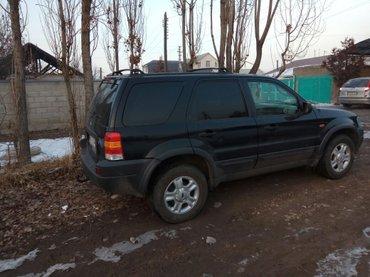 продаю форд маверик 2003 года в отличном состоянии механика об 2. 0 в  в Лебединовка - фото 2