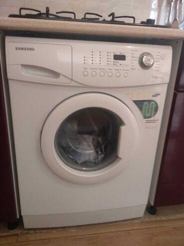samsung grand prime plus qiymeti - Azərbaycan: Washing Machine Samsung 5 kq
