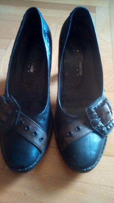 Divne i ocuvne cipele. Broj 37 - Valjevo
