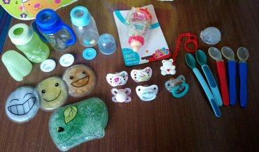 Sve za male bebe - Barajevo