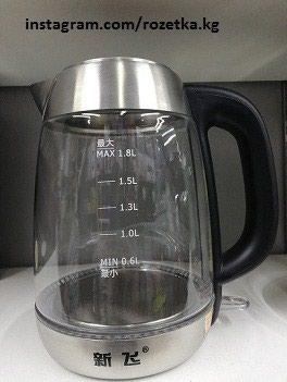 Чайник электрический HAP NS-KB18-18: в Бишкек