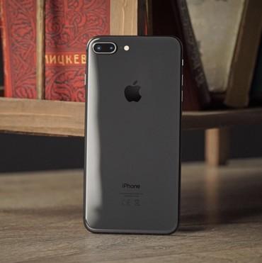 Срочно продаю айфон 8 плюс!!! в Ош
