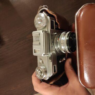 """Фотоаппарат """"киев""""  Фотоаппарат """"polaroid"""""""