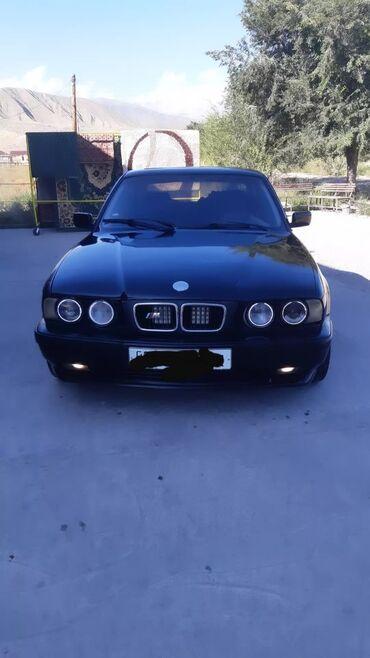 195 объявлений: BMW 525 2.5 л. 1995 | 375 км