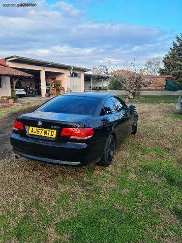 BMW 320 2 l. 2008 | 150000 km