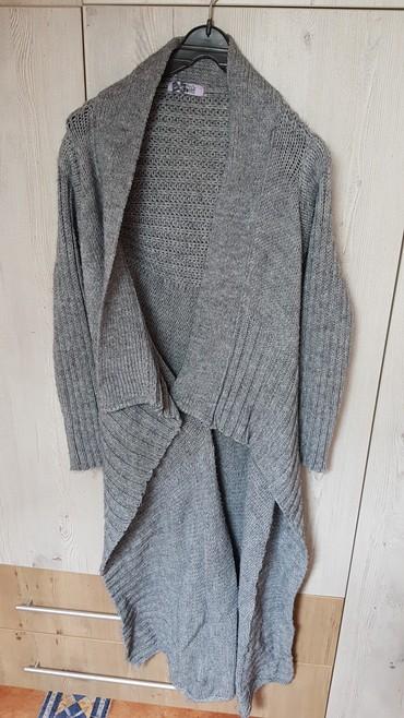 Zimski dzemper - Srbija: Zimski dzemper,kardigan,bas topao i praktican umesto jakne. Kratko
