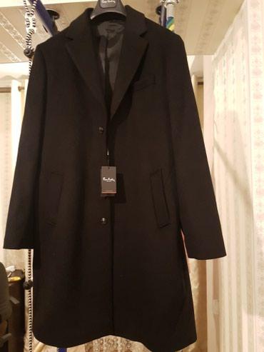 Продаю мужское пальто Pierre Cardin 54 размер 20 000 сомов. тел. в Бишкек