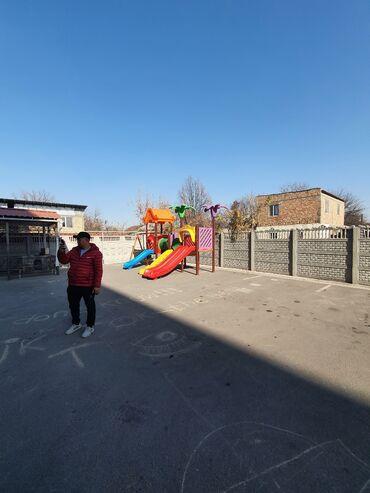 даф в Кыргызстан: Продается квартира: Шлагбаум, 2 комнаты, 50 кв. м