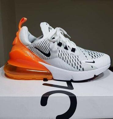 Original Nike 270 Dostupne jos jedne, broj 36 Cena 6300din