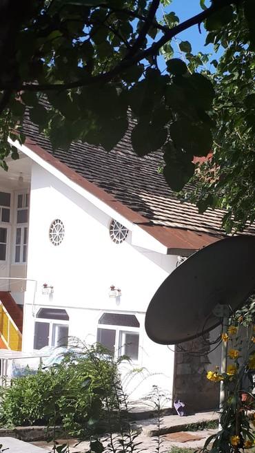 sekide satilan evler 2018 в Азербайджан: Аренда Дома Посуточно : 100 кв. м, 3 комнаты