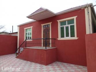 Bakı şəhərində Sabunçu rayonu, Zabrat 1 qəsəbəsində 3 otaqlı həyət evi təcili satılır