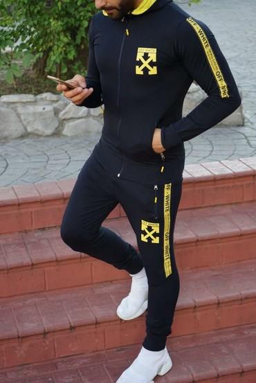 Мужские спортивные костюмы. в Бишкек