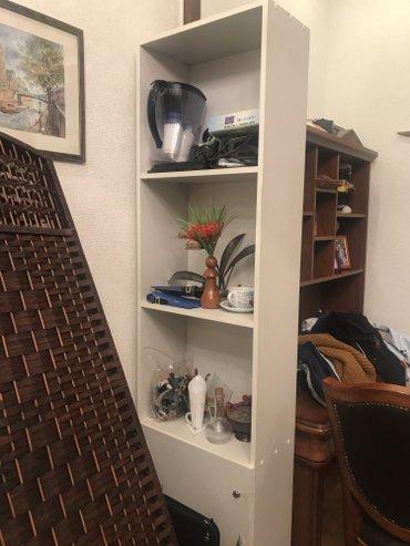 Шкаф для косметолога! высота 2 метра! в Лебединовка
