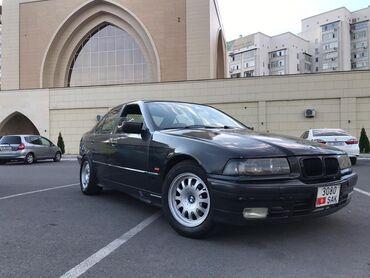 bmw kaplja в Кыргызстан: BMW 3 series 1.8 л. 1991 | 230000 км
