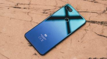 Bakı şəhərində • Xiaomi Mi 8 Lite 128gb •