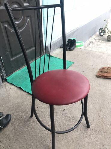 Требуется кухонный работник - Кыргызстан: Срочно продаю 25шт стульчик