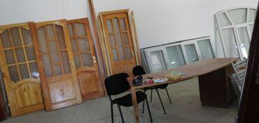 qobu - Azərbaycan: Otaq qapilari. 4 ededdir. Olculer standart 90×2Qiymeti 70m cercive ve