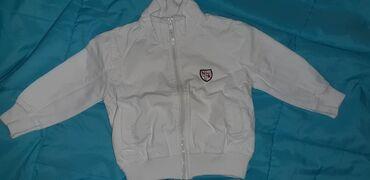 No secret b - Srbija: No no jaknica vel.1