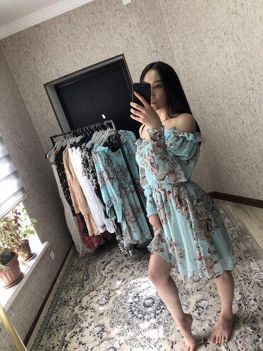 стильные-платья-по-супер-цене в Кыргызстан: Платья по низким ценам Турция листайте чтобы увидеть больше моделей