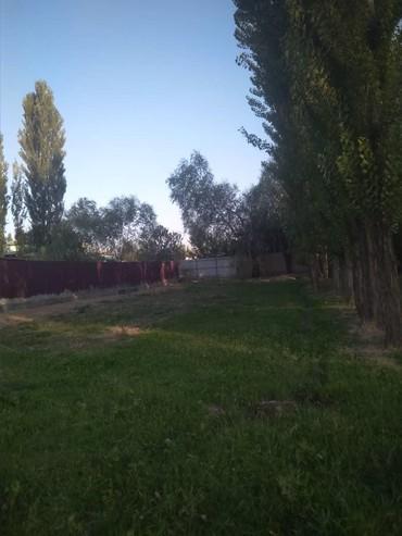 Срочна учаска сатылат Мады айыл в Ош