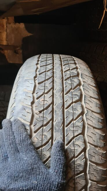 купить диски vossen r17 в Кыргызстан: Одно колесо 265/65/17 265 65 R17