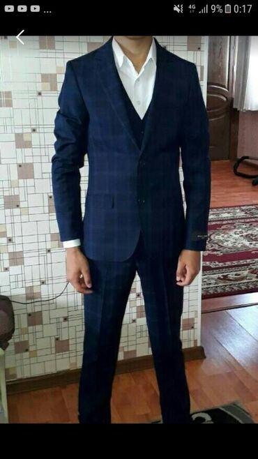 Мужская одежда в Кок-Ой: Костюм классический