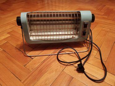 Чень надёжный, теплый, даже жаркий и компактный обогреватель! Всегда и