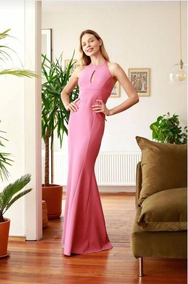 деревянный пол цена бишкек в Кыргызстан: Платье Коктейльное XL