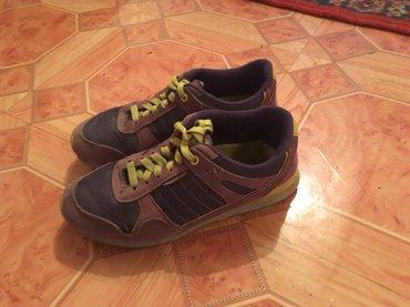 Кроссовки качественные привезены из в Бишкек