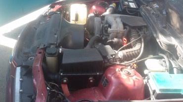 Продаю двигатель м40 БМВ на запчасти в Бишкек